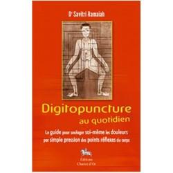 Digitopuncture au quotidien