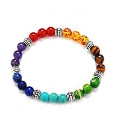 Bracelet  en pierre pour un équilibre parfait de vos chakras