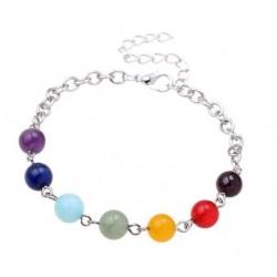 Bracelets chakra