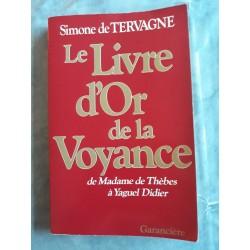 Le Livre D'or De La Voyance De Mme De Thèbes