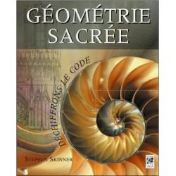 Géométrie sacrée - Déchiffrons le code