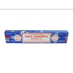 Encens Nag Champa - 250 grs - Satya